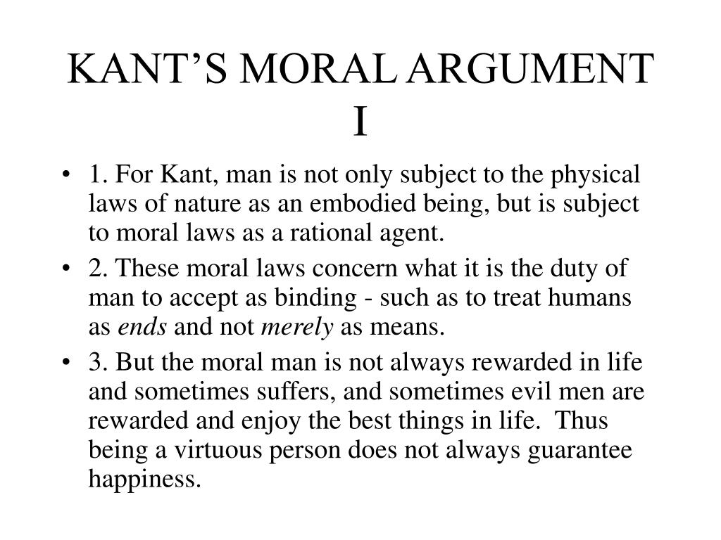 kants moral rationality essay Review of kant and the moral argument because rationality is the basis of moral law according to kant, he concludes that rules (he calls rules maxims.
