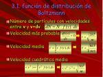 3 1 funci n de distribuci n de boltzmann