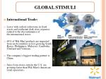 global stimuli27