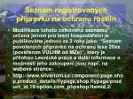 seznam registrovan ch p pravk na ochranu rostlin24