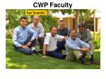 cwp faculty2
