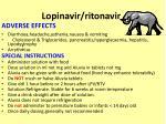 lopinavir ritonavir3