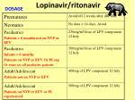 lopinavir ritonavir4