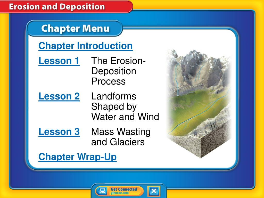 chapter menu l.