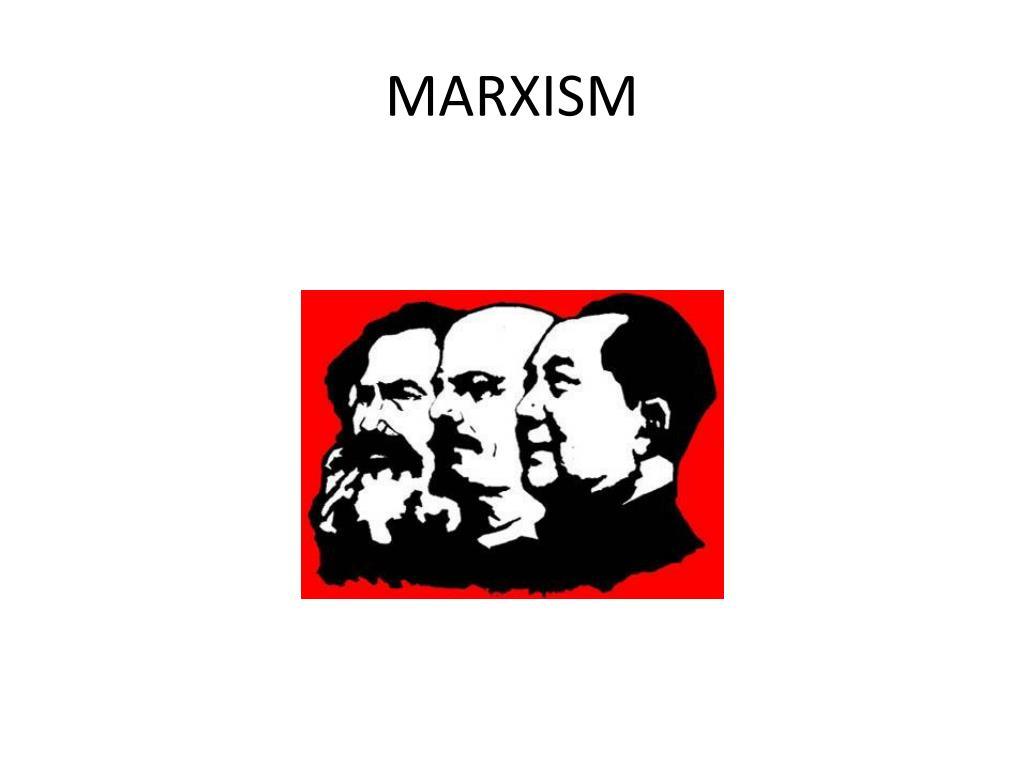 marxism l.