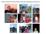 contacto e invitaci n de vecinos domingo 11 09 06 barrio turubamba alto quito ecuador