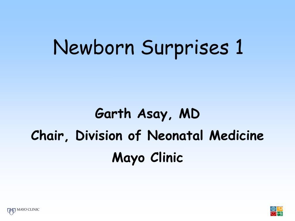newborn surprises 1 l.