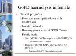 g6pd haemolysis in female1