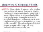 homework 3 solutions 4 cont
