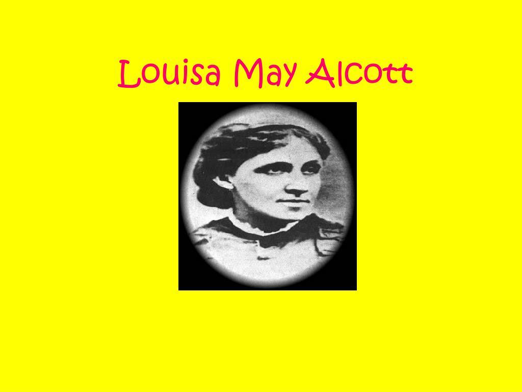 louisa may alcott l.
