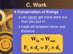 c work5