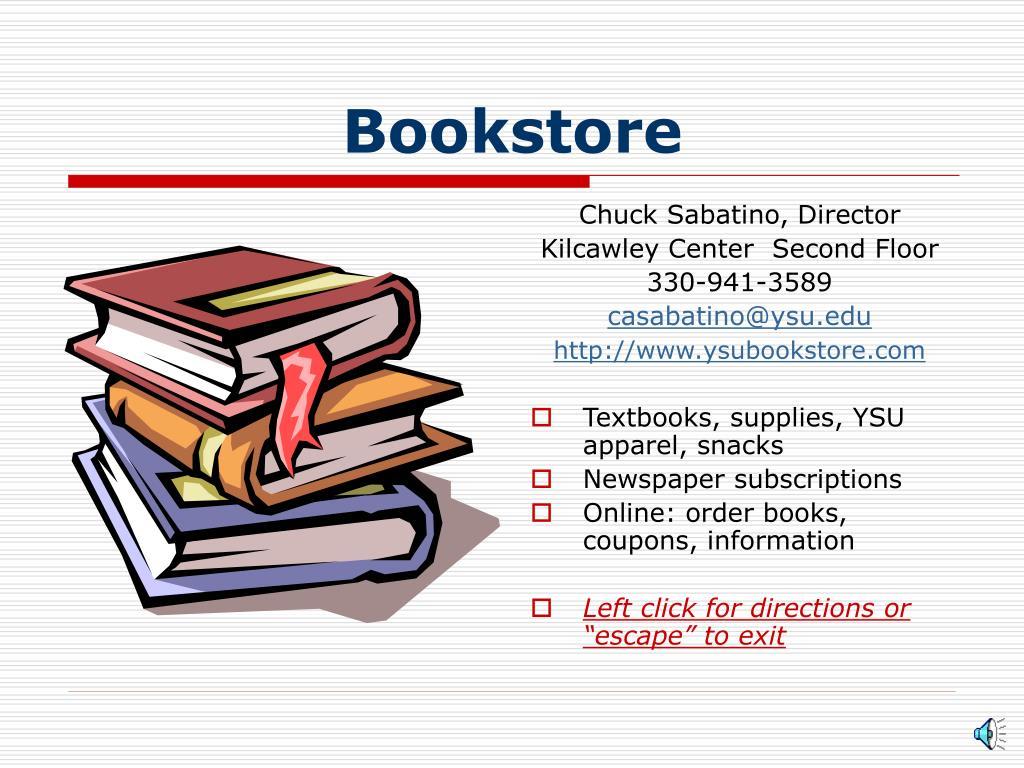 bookstore l.