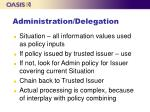 administration delegation18