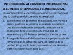 introducci n al comercio internacional5