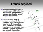 french negation1