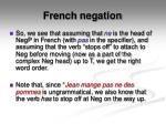 french negation6