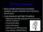 wireless backbone1