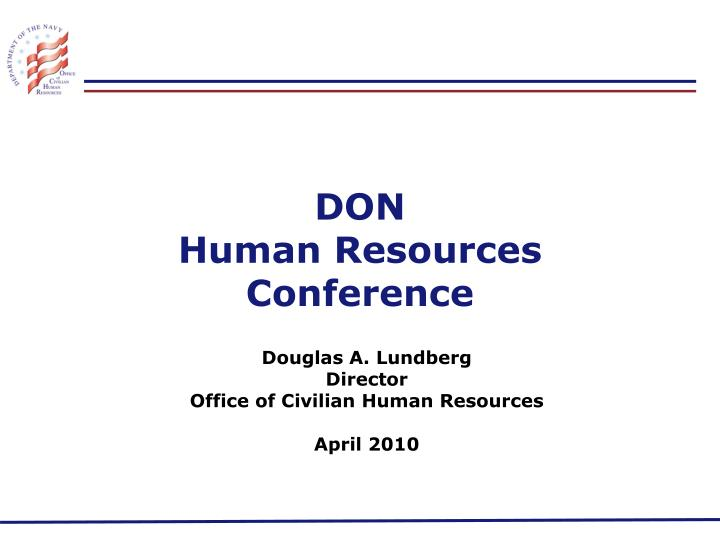 don human resources conference n.