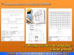 5 disegno esecutivo del ponteggio schemi generali