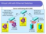virtual lan with ethernet switches15