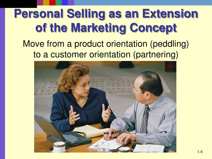 implications of value orientation for sales Significance of customer value in the implementation of market orientation especially in subjective evaluations therefore, investigating market orientation and its collaboration with marketing departments, such as advertising/sales functions, customer service, and r&d, as well as more strategic or transversal functions.