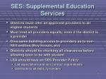 ses supplemental education services1