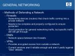 general networking20