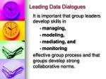 leading data dialogues14
