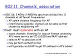 802 11 channels association
