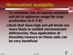 micronutrient availability2