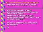 neoplasias benignas y malignas de la mama23