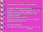 neoplasias benignas y malignas de la mama27