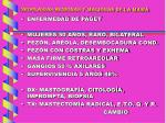 neoplasias benignas y malignas de la mama30