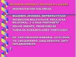 neoplasias benignas y malignas de la mama32