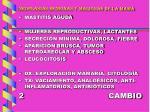 neoplasias benignas y malignas de la mama33