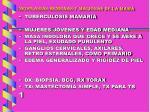 neoplasias benignas y malignas de la mama34