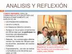 analisis y reflexi n2