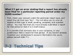 7 2 technical tips