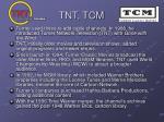 tnt tcm