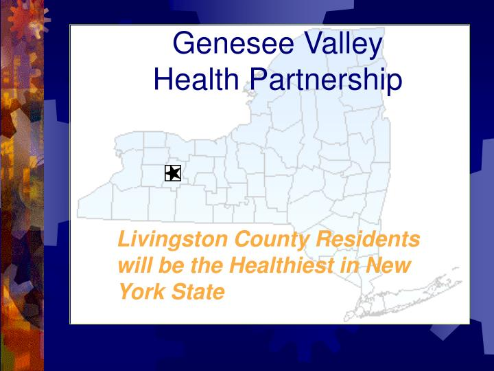 Genesee valley health partnership