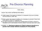pre divorce planning14
