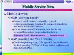 mobile service now17