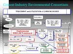 cement industry environmental consortium17