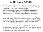 zlob trojan 9 3 2006