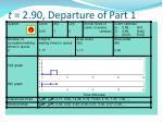 t 2 90 departure of part 1