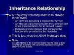 inheritance relationship2
