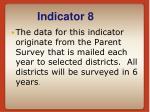 indicator 832