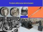 povijest oblikovanja deformiranjem