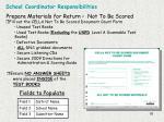 school coordinator responsibilities7
