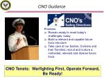 cno guidance